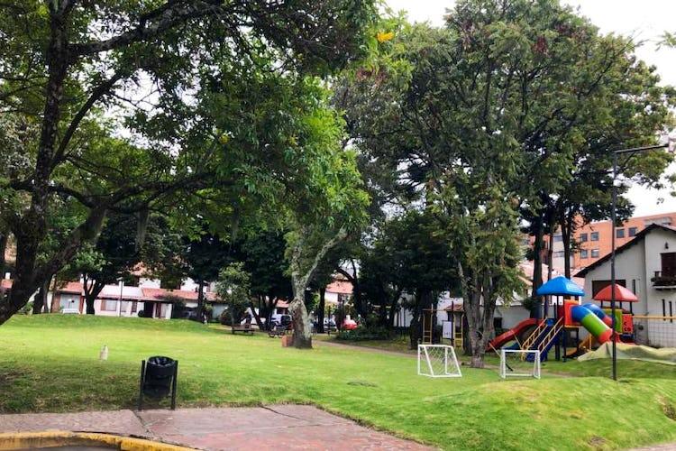 Foto 18 de Casa En Venta En Bogota Andes- 3 alcobas