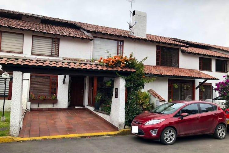 Foto 22 de Casa En Venta En Bogota Andes- 3 alcobas