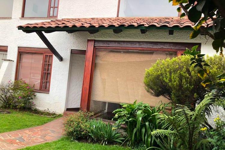 Foto 23 de Casa En Venta En Bogota Andes- 3 alcobas