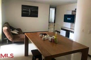 Castellon De San Diego, Apartamento en venta 80m² con Piscina...