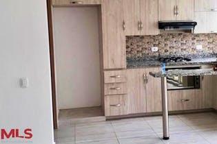 Conjunto Puerta Madera, Apartamento en venta, 67m² con Gimnasio...