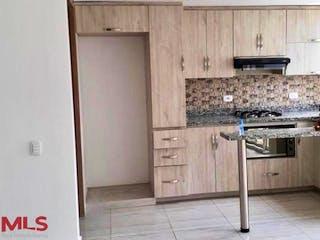 Conjunto Puerta Madera, apartamento en venta en Bello, Bello