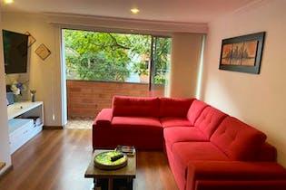 Palo De Rosa, Apartamento en venta en Jardines 95m² con Gimnasio...