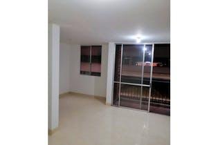 Apartamento en venta en Sabaneta, 60m²