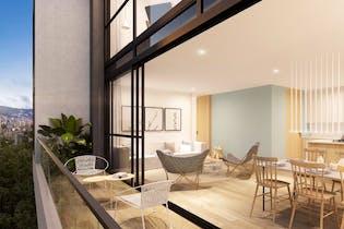 Mood, Apartamentos en venta en El Tesoro de 1-2 hab.