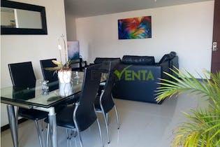 Apartamento en venta en Cumbres, 78m² con Piscina...