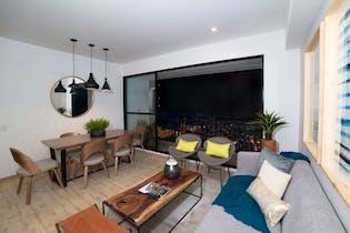 Apartamento en venta en Altablanca Usaquén 66m² con Bbq...