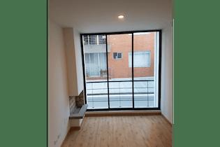 Apartamento en venta en Pasadena de 2 habitaciones