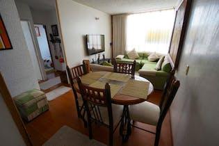 Apartamento en venta en Suba Fontanar de 43m²
