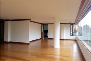 Apartamento en venta en La Cabrera con acceso a Balcón