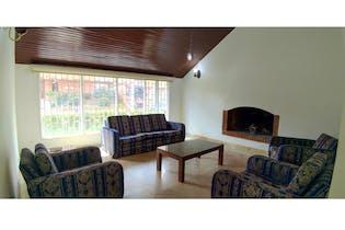 Casa en venta en Cedritos de 4 habitaciones