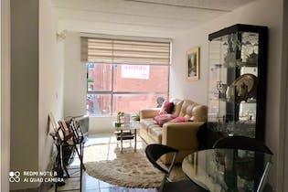 Apartamento en venta en Britalia de 52m²