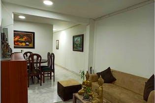 Apartamento en venta en Buenos Aires, Medellín de 4 hab.