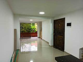 Una vista de una cocina desde el pasillo en Apartamento en venta enBarrio Buenos Aires, de 127mtrs2
