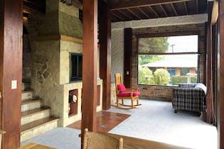 Casa en venta en La Calera de 4 hab.