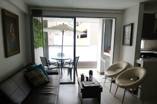 Apartamento en venta en San German de 2 hab. con Zonas húmedas...