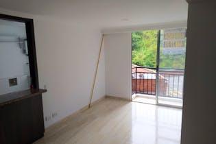 Apartamento en venta en Calasanía con Piscina...