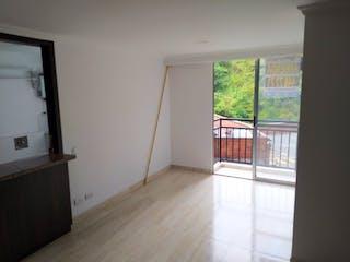Apartamento en venta en Calasanía, Medellín