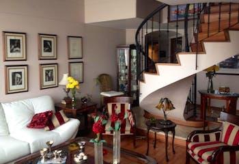 Apartamento en venta en San Patricio de 182m²