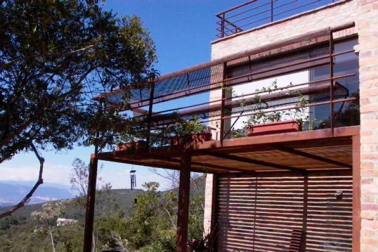 Foto 1 de Casa En Venta En Chia Portal De Fusca- 3 alcobas