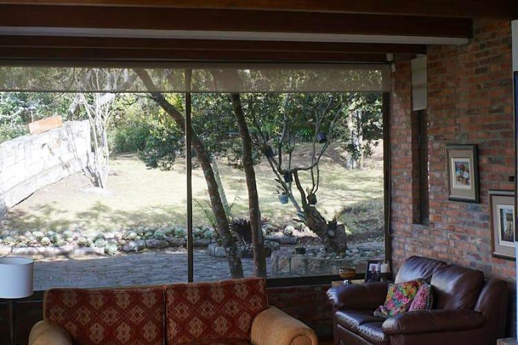 Foto 6 de Casa En Venta En Chia Portal De Fusca- 3 alcobas