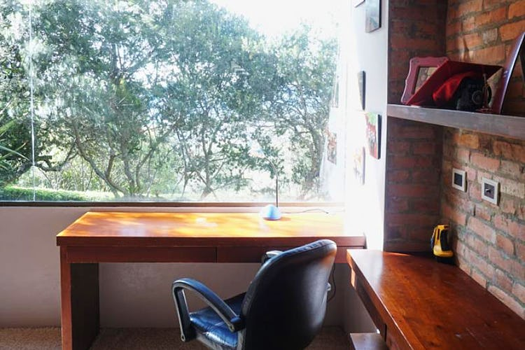 Foto 11 de Casa En Venta En Chia Portal De Fusca- 3 alcobas