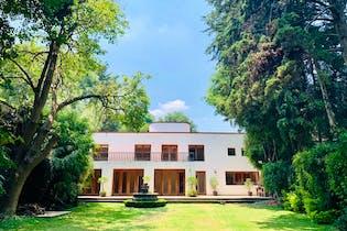 Casa en venta en San Angel con Jardín...