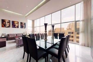 Pent House En Interlomas, Departamento en venta, 285m² con Jardín...
