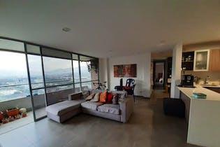 Reserva del Rio, Apartamento en venta en Ciudad Del Rio de 3 alcoba