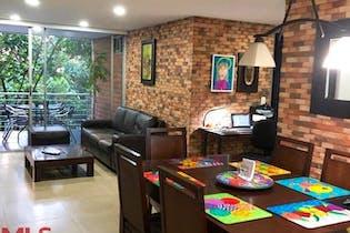 Forte Zuñiga, Apartamento en venta 100m² con Piscina...