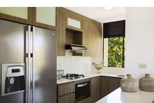 Apartamento en venta en Rionegro 66m² con Piscina...