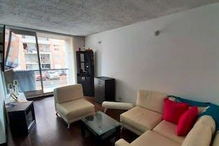 Apartamento en venta en Alameda, 65m² con Gimnasio...