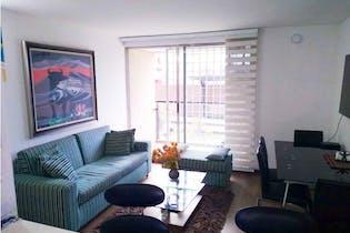 Apartamento en venta en Morato con Balcón...