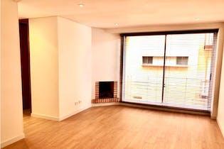 Apartamento en venta en Chicó Navarra de 79m² con Gimnasio...