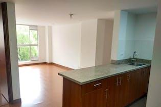 Apartamento en venta en Iberia 61m² con Bbq...