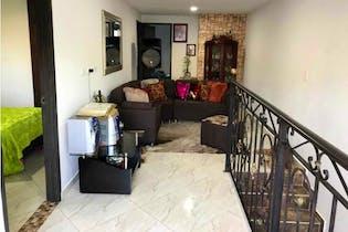 Casa en venta en Bello de 110m² con Balcón...