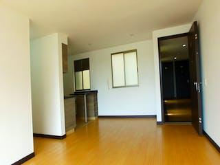 Alameda De Santafe, apartamento en venta en Nueva Zelandia, Bogotá