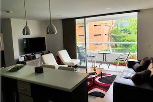 Apartamento en venta en Cumbres de 2 hab. con Gimnasio...