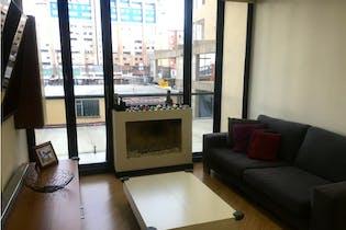 Apartamento en venta en ándes Norte de 72m² con Bbq...