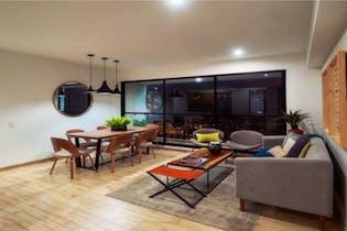 Apartamento en venta en Altablanca Usaquén con Bbq...