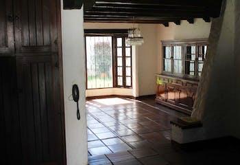 Casa en venta en Andes Norte de 173mts, dos niveles