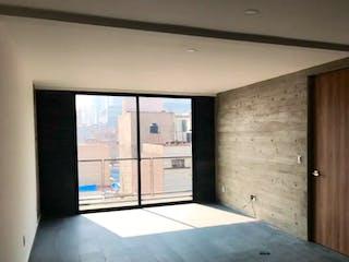 Rio Niza 205, desarrollo inmobiliario en Colonia Cuauhtémoc, Ciudad de México