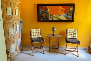 Apartamento en venta en La Mota con acceso a Gimnasio