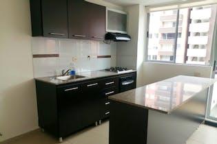 Apartamento en venta en La Mota de 3 habitaciones