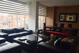Apartamento en venta en Chicó Navarra con Gimnasio...