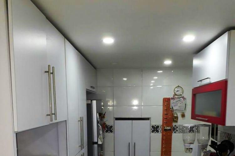 Foto 9 de Casa en Santa Isabel, Restrepo - 340mt, siete alcobas, tres pisos