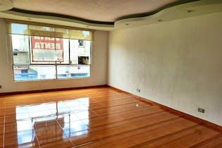 Departamento en venta en Jesús Del Monte, 102m²