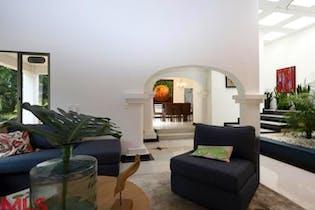 Conjunto Residencial Povelca, Casa en venta en Loma Cola Del Zorro, 480m²