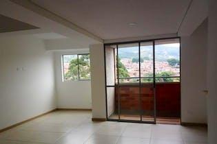 Reserva del Bosque, Apartamento en venta en Las Acacias 63m² con Piscina...