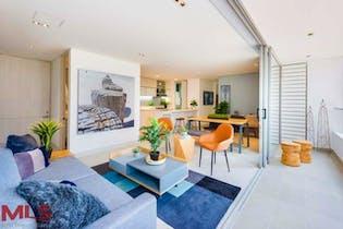 Nativo Arena, Apartamento en venta en El Chocho, 102m² con Piscina...